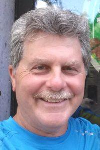 Larry Lewack